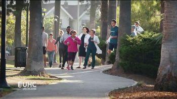 UnitedHealthcare TV Spot, 'Health Entourage: Walk in the Park' - Thumbnail 1