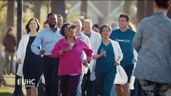 UnitedHealthcare TV Spot, 'Health Entourage: Walk in the Park' - Thumbnail 2
