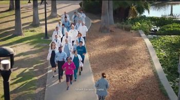 Health Entourage: Walk in the Park thumbnail