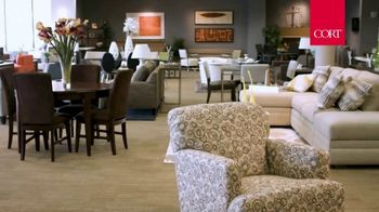 CORT Furniture Outlet TV Spot, '2019 Labor Day: Stylish Furniture' - Thumbnail 3