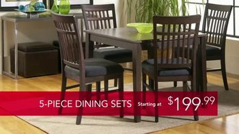 CORT Furniture Outlet TV Spot, '2019 Labor Day: Stylish Furniture' - Thumbnail 6