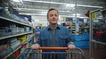 Walmart TV Spot, 'Low Prices for Every List'