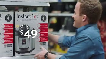 Walmart TV Spot, 'Low Prices for Every List' - Thumbnail 7