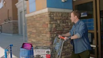 Walmart TV Spot, 'Low Prices for Every List' - Thumbnail 9