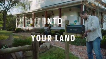 John Deere 3E Series TV Spot, 'Your Land' - 157 commercial airings