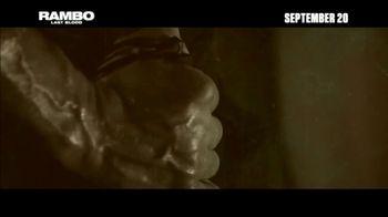 Rambo: Last Blood - Alternate Trailer 8