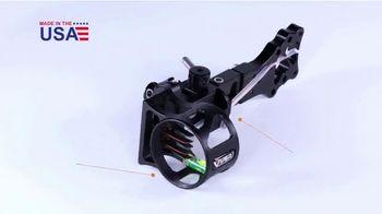 Viper Archery Products Sights TV Spot, 'Strike'