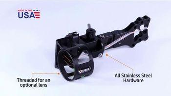 Viper Archery Products Sights TV Spot, 'Strike' - Thumbnail 4