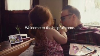 Google Nest Hub TV Spot, 'Get the Door Without Getting Up' Song by Valentino - Thumbnail 4