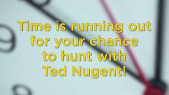 Hunter Nation TV Spot, 'Win a Hunt with Ted Nugent' - Thumbnail 1