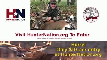 Hunter Nation TV Spot, 'Win a Hunt with Ted Nugent' - Thumbnail 5