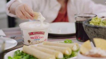El Mexicano TV Spot, 'Tostadas de guacamole' [Spanish] - Thumbnail 4