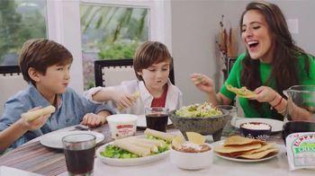El Mexicano TV Spot, 'Tostadas de guacamole' [Spanish]