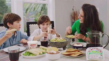 El Mexicano TV Spot, 'Tostadas de guacamole' [Spanish] - Thumbnail 6