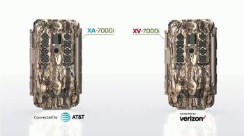Moultrie XA-7000i and XV-7000i TV TV Spot, 'Baseball' - Thumbnail 6