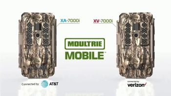 Moultrie XA-7000i and XV-7000i TV TV Spot, 'Baseball' - Thumbnail 7