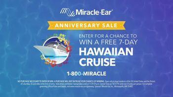 Miracle-Ear Anniversary Sale TV Spot, 'Listen & Learn: Ben & Bobby' - Thumbnail 8