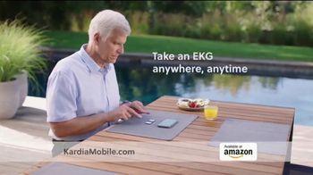 KardiaMobile TV Spot, 'Facing New Challenges' Featuring Mark Spitz - Thumbnail 3