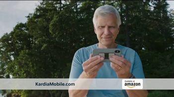 KardiaMobile TV Spot, 'Facing New Challenges' Featuring Mark Spitz - Thumbnail 6
