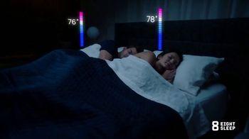 Eight Sleep TV Spot, 'Stay Cool Tonight: Labor Day' - Thumbnail 5