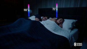 Eight Sleep TV Spot, 'Stay Cool Tonight: Labor Day' - Thumbnail 6