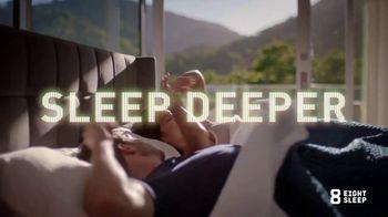 Eight Sleep TV Spot, 'Stay Cool Tonight: Labor Day' - Thumbnail 7