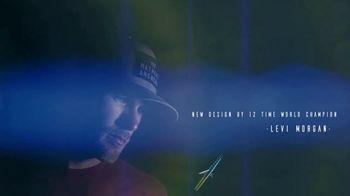 Swhacker Signature Series #261 TV Spot, 'In Blue' Featuring Levi Morgan