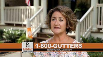 Beldon LeafGuard TV Spot, 'Snake: 75% Off Labor'