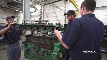 University of Northwestern Ohio TV Spot, 'All Things Diesel'