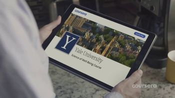 Coursera TV Spot, 'High-Quality, Affordable Education Comes to You' - Thumbnail 2