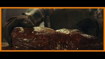 Subway Pit-Smoked Brisket TV Spot, 'Inspired by the Masters' - Thumbnail 7