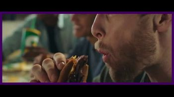 Subway Pit-Smoked Brisket TV Spot, 'Inspired by the Masters' - Thumbnail 9