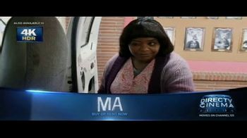 DIRECTV Cinema TV Spot, 'Ma' - Thumbnail 1
