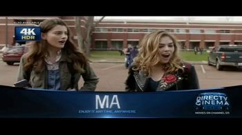 DIRECTV Cinema TV Spot, 'Ma' - Thumbnail 3