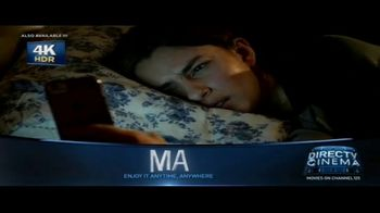 DIRECTV Cinema TV Spot, 'Ma' - Thumbnail 4