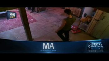 DIRECTV Cinema TV Spot, 'Ma' - Thumbnail 5