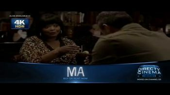 DIRECTV Cinema TV Spot, 'Ma' - Thumbnail 6