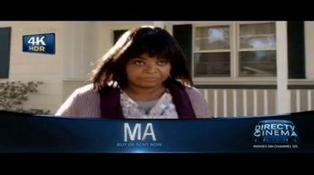 DIRECTV Cinema TV Spot, 'Ma' - Thumbnail 7