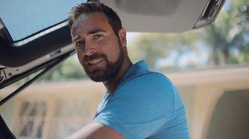 Chevrolet TV Spot, 'Familia de SUVs: razones' [Spanish] [T1] - Thumbnail 10