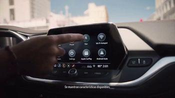 Chevrolet TV Spot, 'Familia de SUVs: razones' [Spanish] [T1] - Thumbnail 3