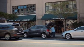 Chevrolet TV Spot, 'Familia de SUVs: razones' [Spanish] [T1] - Thumbnail 5