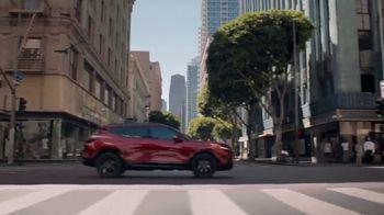 Chevrolet TV Spot, 'Familia de SUVs: razones' [Spanish] [T1] - Thumbnail 8