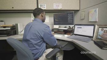 Coursera TV Spot, 'Get Job-Ready with Professional Certificates' - Thumbnail 1