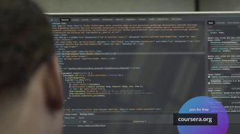 Coursera TV Spot, 'Get Job-Ready with Professional Certificates'