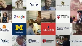 Coursera TV Spot, 'Get Job-Ready with Professional Certificates' - Thumbnail 4