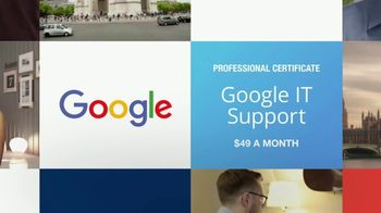 Coursera TV Spot, 'Get Job-Ready with Professional Certificates' - Thumbnail 5