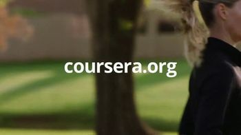 Coursera TV Spot, 'Discover High-Quality Online Degrees That fit Your Life' - Thumbnail 9
