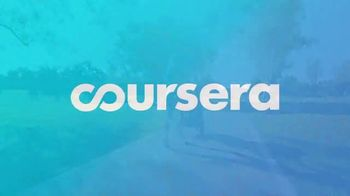 Coursera TV Spot, 'Discover High-Quality Online Degrees That fit Your Life'