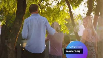 Coursera TV Spot, 'Discover High-Quality Online Degrees That fit Your Life' - Thumbnail 4