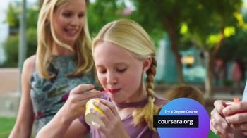 Coursera TV Spot, 'Discover High-Quality Online Degrees That fit Your Life' - Thumbnail 6